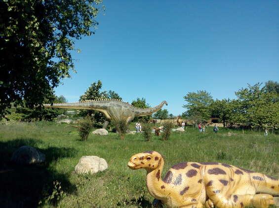 Dinopark Mölschow