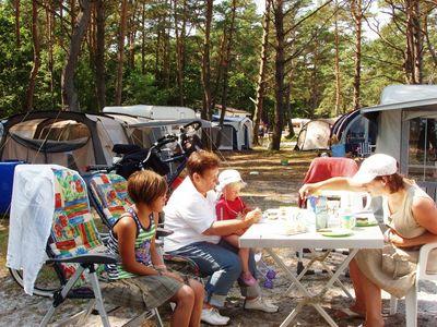 freie campingplätze ostsee